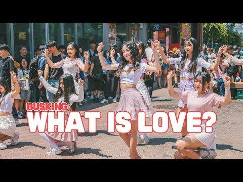 [AB.Busking] 트와이스 TWICE - What Is Love | 커버댄스 Dance Cover | KPOP IN PUBLIC