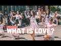 AB.Busking 트와이스 TWICE - What is Love | 커버댄스 Dance Cover | KPOP IN PUBLIC