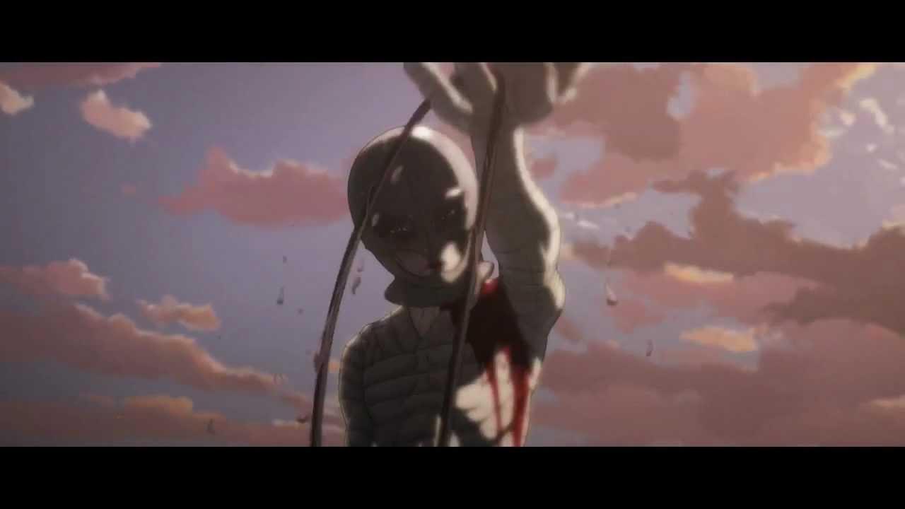 Berserk Edad de Oro Arco III - Descenso trailer subtitulado en español