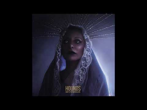 Mary & The Highwalkers - Hounds (Full Album 2019) Mp3