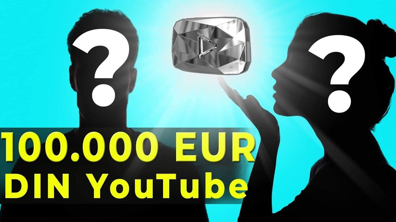 YouTuberi ROMÂNI ???????? care fac PESTE 100.000 EUR lunar