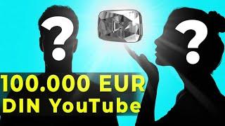 YouTuberi ROMÂNI 🇷🇴 care fac PESTE 100.000 EUR lunar