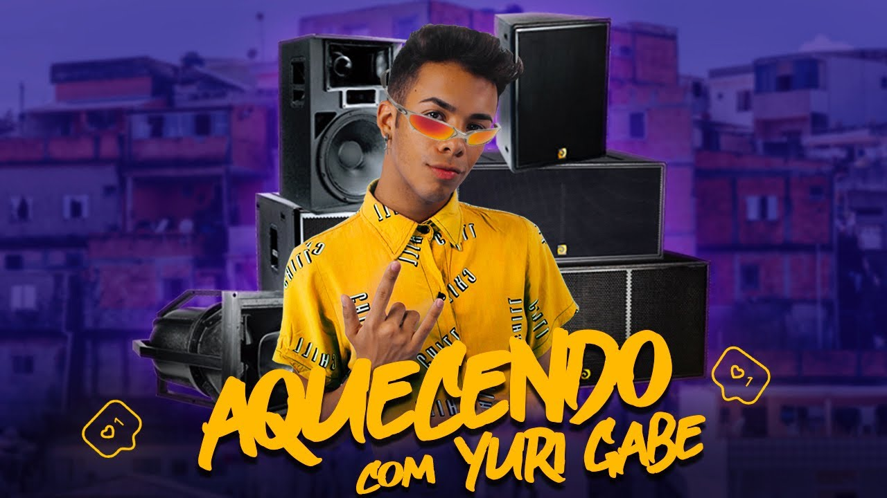 Download Aquecendo com Yuri Gabe - Dj Thalles Yan (oficial)