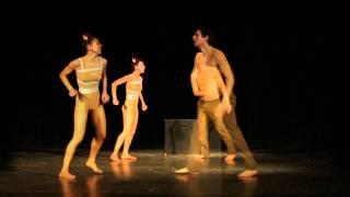 "Tai ballet ""I colori di Frida"" di Natascia Guerra"