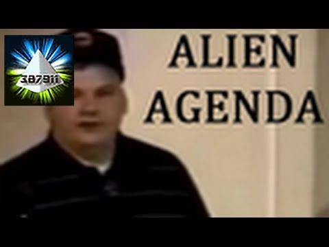 Phil Schneider 🎤 Lecture Dulce ET Underground UFO Base Secret Grey Alien Agenda 👽 Nightmare Hall 3