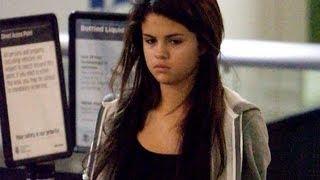 Selena Gomez Reacts To Justin Bieber's Rumored Girlfriend!