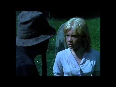 Sky West and Crooked (1965) - Roibin saves Brydie
