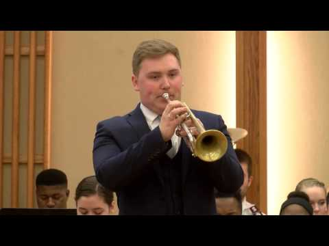 Virtuosity - Kenny Baker (Soloist: James Fountain)