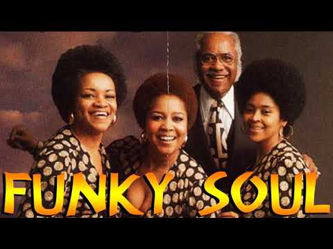 BEST FUNKY SOUL - The Trammps, Cheryl Lynn, Disco Lady , Kool & The Gang and more