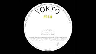 Yokto - Panamax