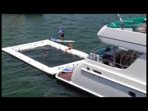 Freestyle Cruiser Yacht Slide