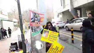 김창호 바보들의  산당  신천지  회개 촉구