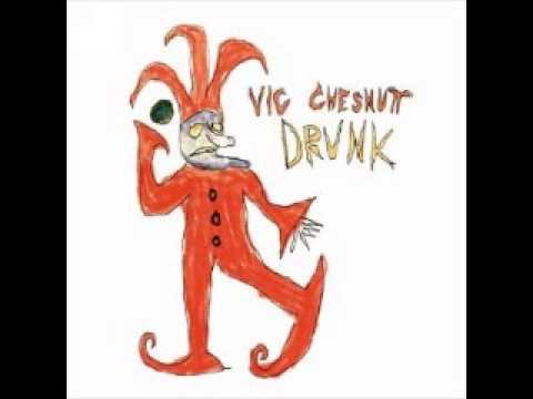 Vic chesnutt aunt avis
