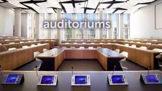 Système de conférence multimédia de TAIDEN