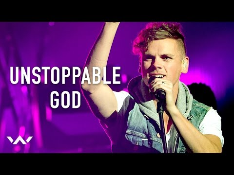 Unstoppable God | Live | Elevation Worship