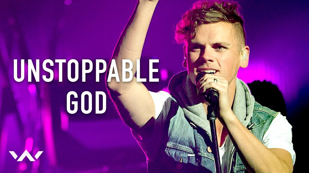 Unstoppable God - Elevation worship
