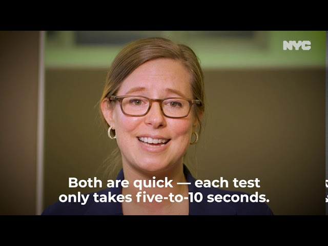 Random COVID-19 Testing Done in NYCDOE Schools