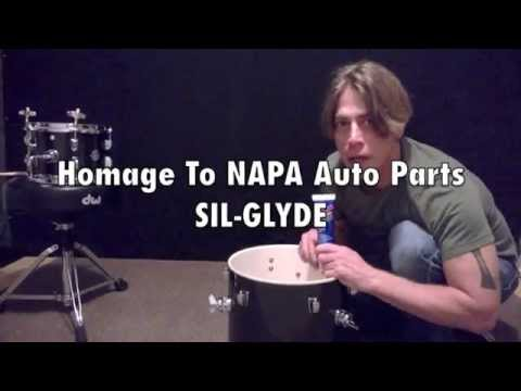 How To Lubricate Drum Lugs And Drum Hardware