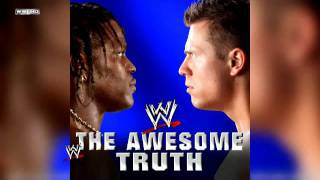 The Awesome Truth (The Miz & R Truth Theme Song)