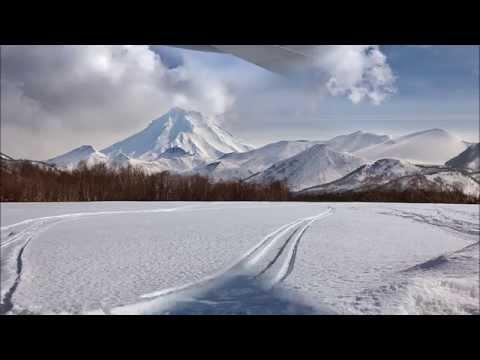 МОЯ КАМЧАТКА видео