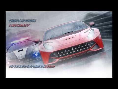 Gary Numan - I Am Dust (NFS Rivals Soundtrack)