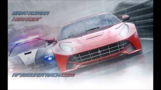 Gary Numan - I Am Dust (NFS Rivals Soundtrack)