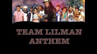 Little man anthem{ROBLOX}L C M