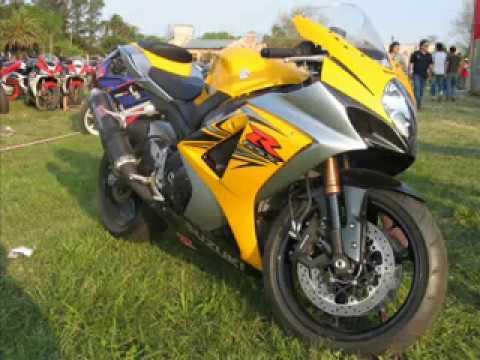 videos con fotos de motos pisteras youtube