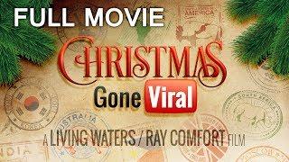 Christmas Gone Viral - Full Movie (2017) HD