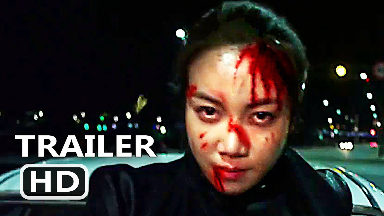 Download THE VILLAINESS Official Trailer (2017) Action Movie HD