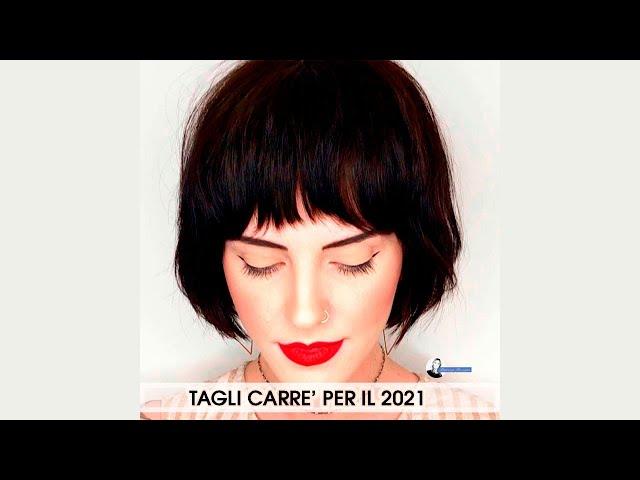Tagli Carrè 2021