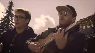Jamie MacDowell & Tom Thum zum Line-Up vom Freitag