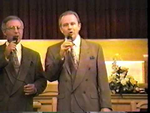 THE HERALDS IN CONCERT 1993 PARTE 1