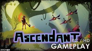 Ascendant - Gameplay PC | HD