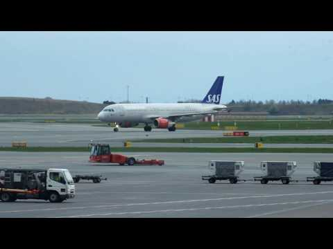 SPOTTING | COPENHAGEN KASTRUP INTERNATIONAL AIRPORT | EKCH-CPH | APRIL 2016
