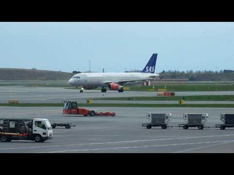 PLANESPOTTING   COPENHAGEN KASTRUP INTERNATIONAL AIRPORT   EKCH-CPH