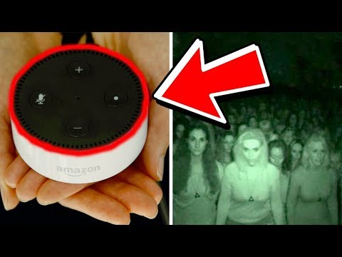 if Alexa does this, you're in danger (THIS IS WHY)