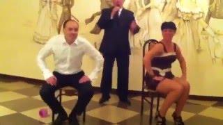 #СуперВовик-Танец на свадьбе