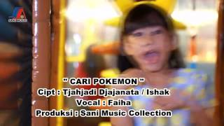 Cari Pokemon - Faiha