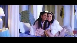 Клип из индийского кино-каждое любящее сердце.