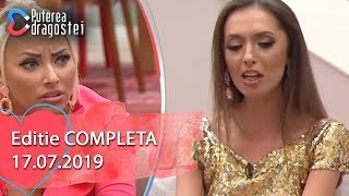 Puterea dragostei 17.07.2019 - Episodul 3 COMPLET HD