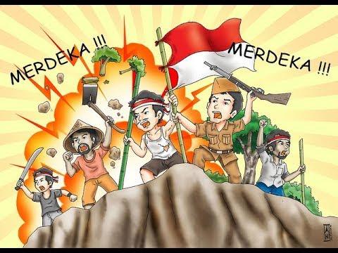 Kabaret kemerdekaan Indonesia