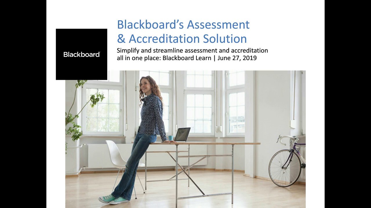 What works in Assessment & Accreditation – Success Stories