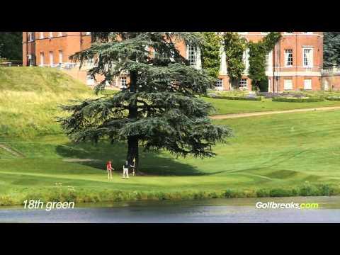 Brocket Hall Golf Club, Hertfordshire - Golfbreaks.com Review