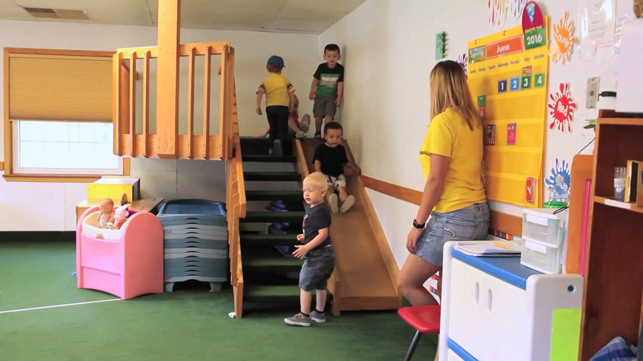 Nanny S Nursery Daycare Inc In Taylor Mi