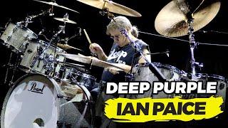 Ian Paice - Il Batterista dei Deep Purple #237