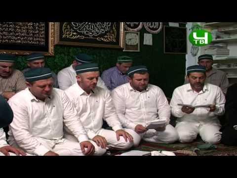 Группа Унцукуль и Дылым - мавлид на аварском языке( ночь Миг!раж)