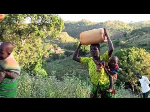 Malawi Mountain Project - Water Wells for Africa