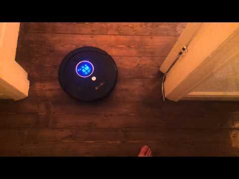 Fail My Robo Vacuum Cleaner Is An Idiot Doovi