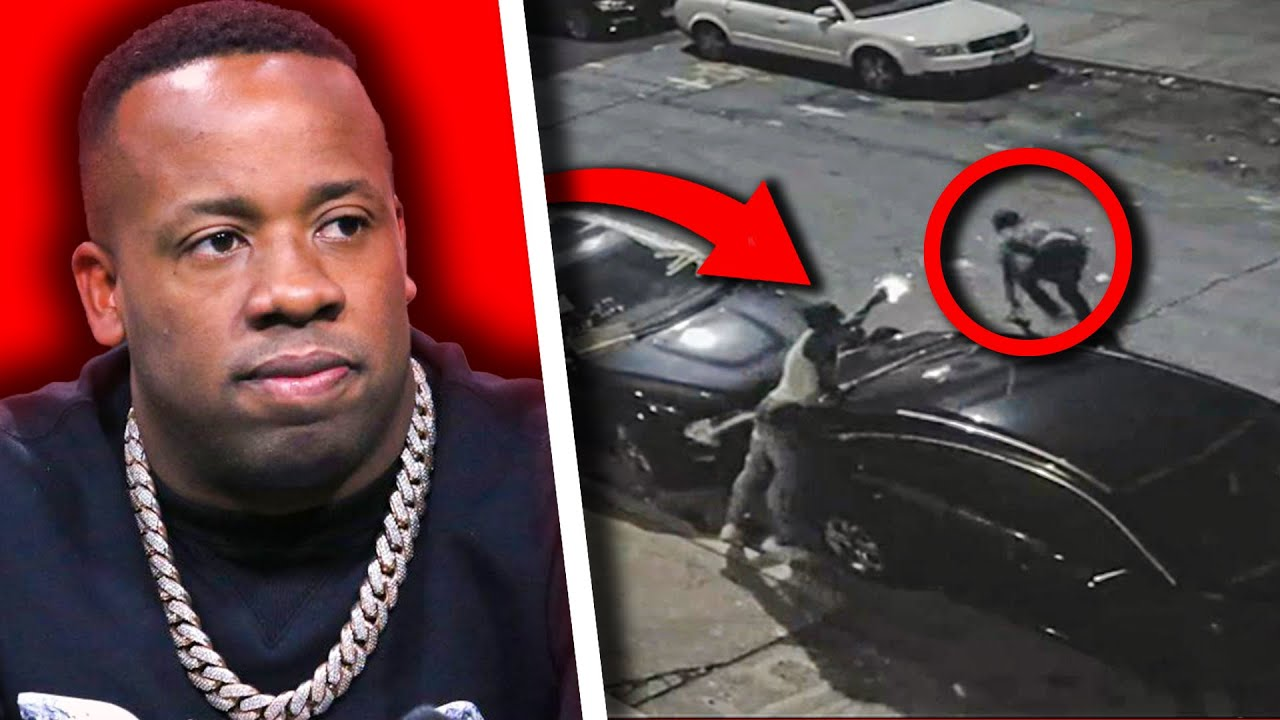 Download How Yo Gotti Killed The Goon Who Robbed Him (Shot 17 Times)